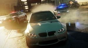 Hamarosan megérkezik az új Need for Speed: Most Wanted