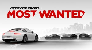 NFS – Most Wanted