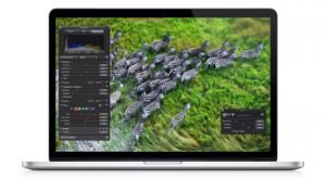 Lassan befuthatnak a 13″-es Retinás MacBook Pro gépek