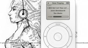Steve Jobs tiszteletére létrehoztak egy virtuális iPodot