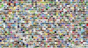 AppStore: Már egy millió felett jár az elfogadott appok száma