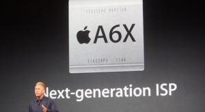 Bivalyerős lett az iPad 4 processzora: hasít, mint az atom