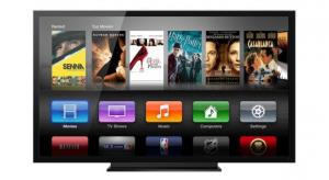 Apple 2013 – Ezek jöhetnek: Apple TV, iPhone 5S, Retina iPad mini és MacBook Air