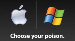 A Windows felhasználók jelentős része Apple-re váltana