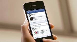 Facebook probléma az iOS 6.0.1 frissítése után a legtöbb készüléken