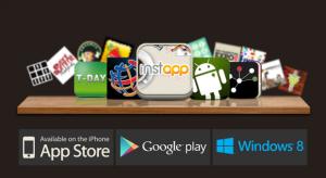 Készíts saját alkalmazást az InstApp segítségével