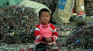 Továbbra is gondot okoz az elektronikai hulladék kezelésének kérdése Kínában