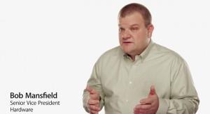 Újabb részlet az Apple-szappanoperából: miért tért vissza Bob Mansfield?