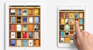 Két új iPad mini reklámot dobott ki az Apple