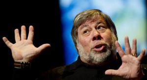 Steve Wozniak: A Microsoft lehet, hogy kreatívabb, mint az Apple