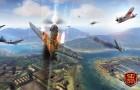 Sky Gamblers: Storm Raiders – vissza a második világháborúba