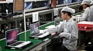 Robotok fognak dolgozni az amerikai Apple-gyárban?