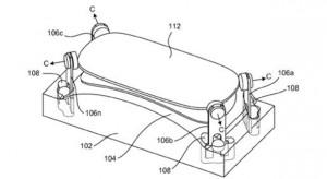 Új szabadalmat nyújtott be az Apple: érkezhet a hajlított üveg