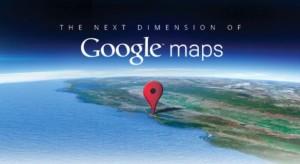 Máris a toplisták élén! Megjelent a Google Maps az iPhone készülékekre