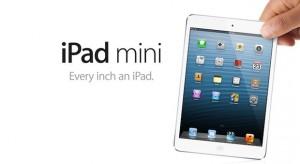 Márciusban valóban jöhet a retinás iPad mini