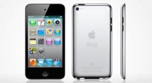Nagy Karácsonyi Nyereményjáték – Nyerj iPod touch készüléket!