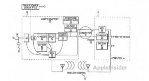 Vezeték nélkül töltődhetnek az Apple termékek a jövőben