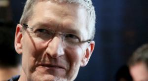 Amerikában kezd gyártásba az Apple, jöhet az almás TV