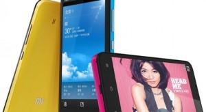 A kínai Xiaomi várhatóan az Apple nyakára fog nőni