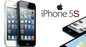 Pár hónapon belül megjelenhet a piacon az iPhone 5S