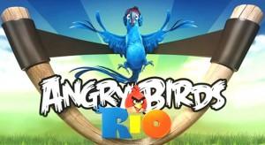 Limitált ideig ingyenes az Angry Birds Rio