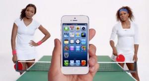 Megérkezett az Apple idei első TV reklámja