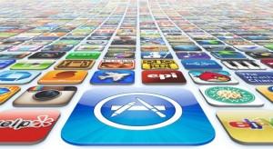 App Store – Túl a 40 milliárd alkalmazás letöltésen