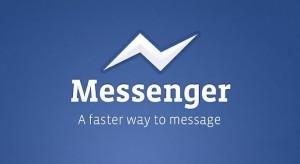 Hangüzenet funkcióval frissült a Facebook Messenger