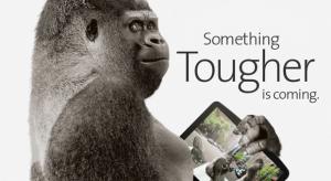 Elkészült a Gorilla Glass 3 – Háromszoros védelem a tartós kijelzőkért