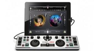 Ion Audio: ismét örülhetnek a DJ-k a kiegészítőnek
