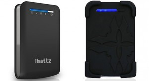 Az iBattz bemutatja: Battstation Tough Pro és a többi iPhone 5 töltőtok