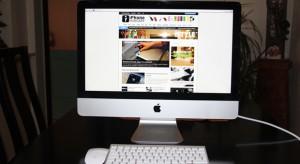 Új iMac 21,5″: minden téren penge lett
