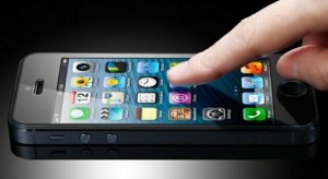 Csökkent az iPhone 5 kijelzőjének gyártása