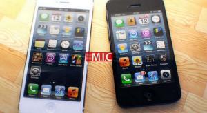 Koncepcióképeken jelent meg az iPhone 5 mini