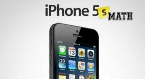 iPhone 5S Math koncepcióvideó érkezett!