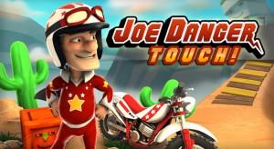 Joe Danger Touch