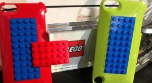 CES 2013: iPhone 5-ös Lego tokot készített a Belkin