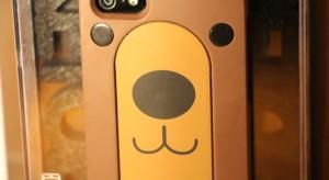 Állatian mókásak az Ozaki iPhone 5 tokjai
