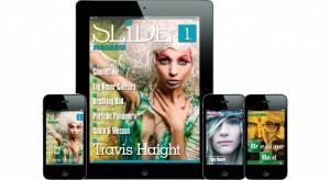 Slide Magazin – iPhonera és iPadra ingyenesen!