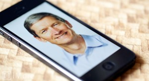 Time magazin interjú: Tim Cook, az Apple első embere