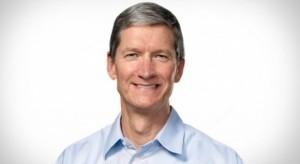 Tim Cook: Kína az Apple legnagyobb piaca lesz