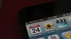 A Verizon 3,1 millió iPhone 5-öt aktivált az utolsó három hónapban