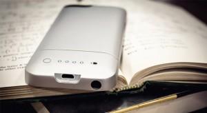 Mophie Juice Pack Helium – dupla üzemidő az iPhone 5 számára