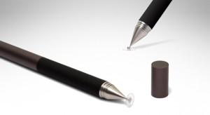 A ceruza a múlté, most a stylus a menő