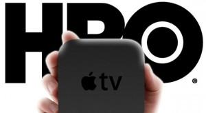 Az Apple TV érdekében együttműködik az Apple és az HBO