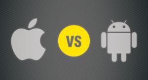 Az iOS alkalmazásokból háromszor nagyobb a bevétel, mint az Androidos társaikból