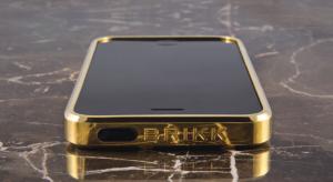 Itt az egyik legdrágább módja, hogy az iPhone 5 készüléked védd