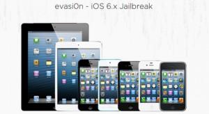 Elkészült az Evasi0n, az első untethered jailbreak az iOS 6-os készülékekre