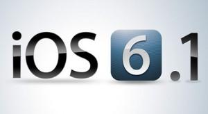 Az Apple elérhetővé tette az iOS 6.1.1-es frissítést iPhone 4S készülékekre