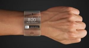 iWatch – Az Apple gőzerővel készül betörni az órapiacra